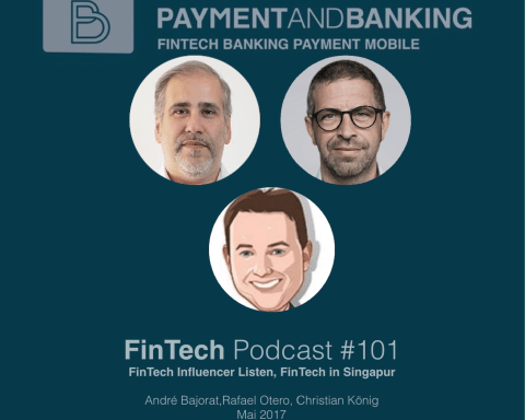FinTech Podcast #101 - FinTech Influencer
