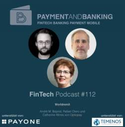 FinTech Podcast #112 - WorldRemit