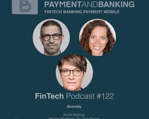FinTech Podcast #122 Diversity