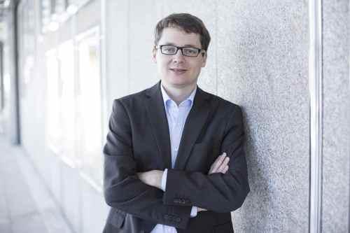 Die Gesichter der FinTech Branche...Dürfen wir vorstellen: Heinz-Roger Dohms