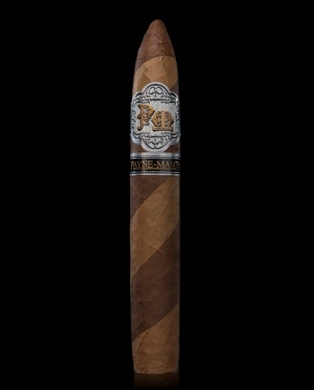 Ecuadorian binder and a proprietary blend of up to 4 filler tobaccos delivers a sweet, slightly spicy, but well balanced smoking experience