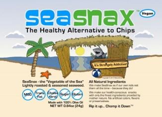 SeaSnax