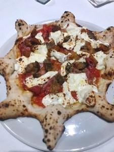 Amalfi Pizza