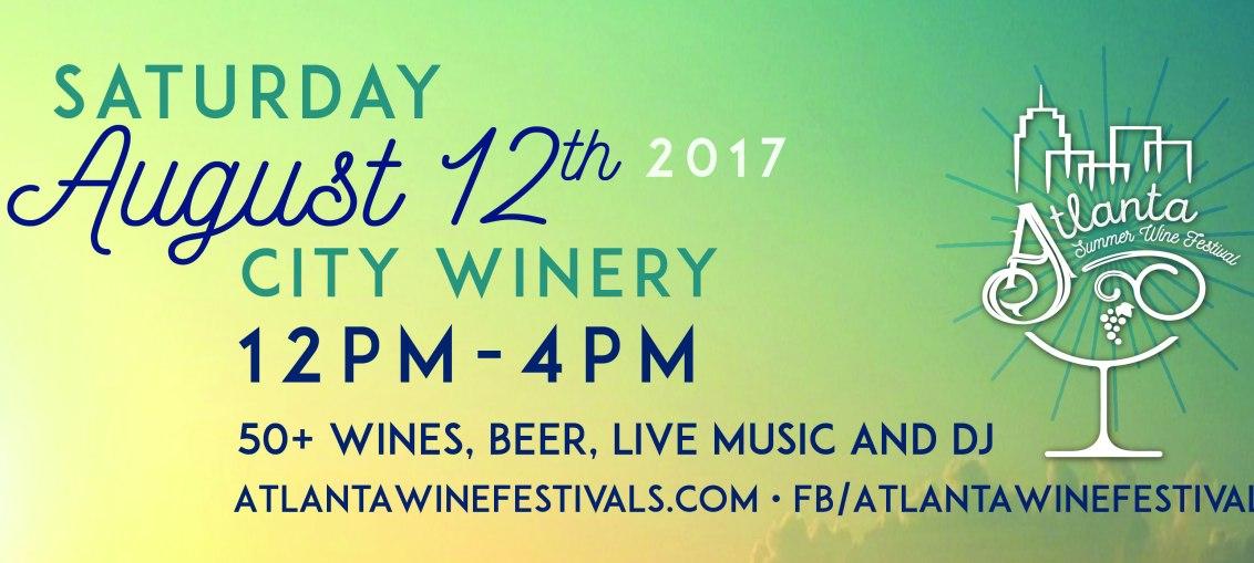 Summer Wine Fest