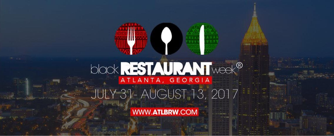 Black Restaurant Week Atlanta