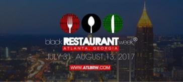 Black Restaurant Week Atlanta