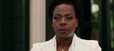 Widows Movie Trailer