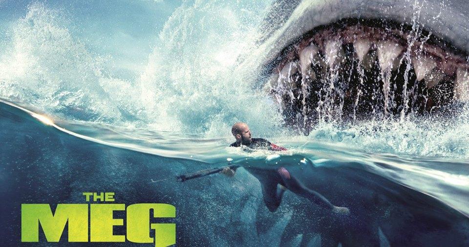 The Meg Movie Review