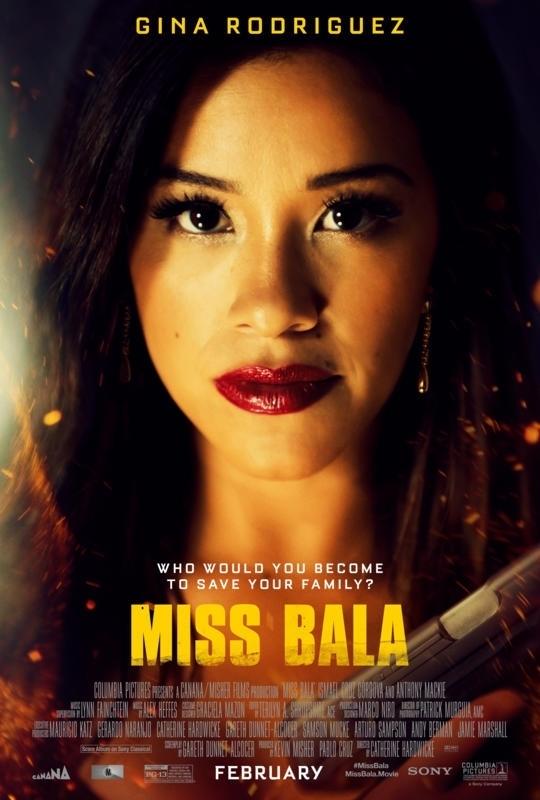 Miss Bala Atlanta Screening