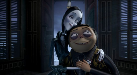 The Addams Family Teaser Trailer