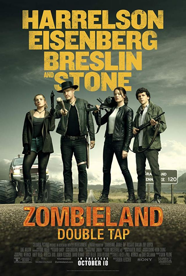 Zombieland Double Tap Screening