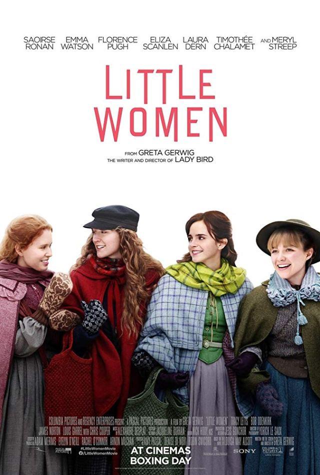 Little Women Screening