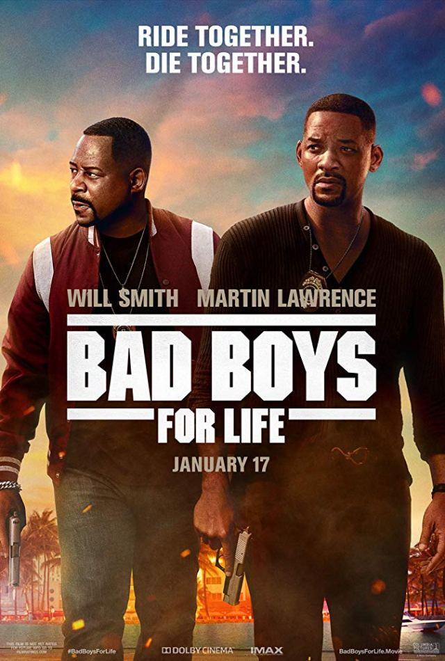 Bad Boys for Life Screening