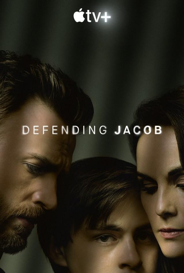 Defending Jacob Trailer