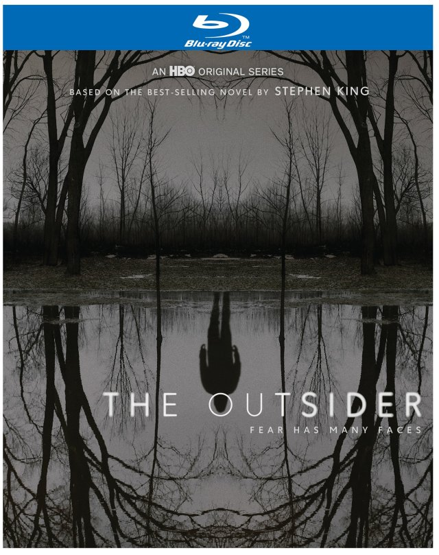 The Outside DVD