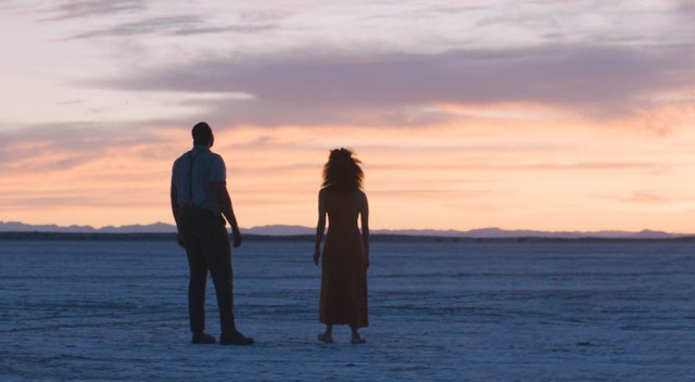 Nine Days Movie Review