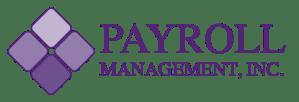 Payroll Management Maine logo