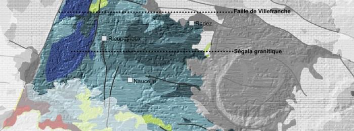 Terre à Seigle – Géologie des Ségalas