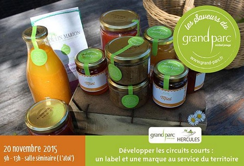 Sustainable foodscape