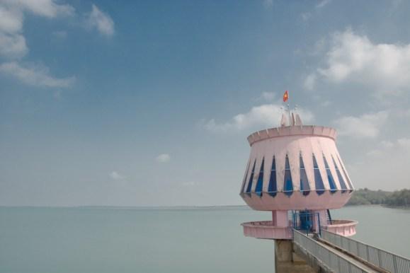 Barrage de Binh