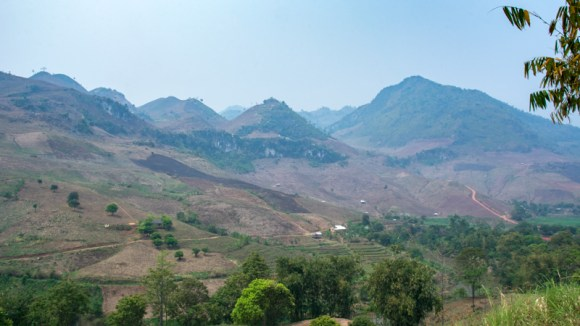 L'agriculture de conservation dans les montagnes du nord du Vietnam - http://paysansdavenir.com/lagriculture-de-conservation-au-secours-de-lagriculture-du-nord-du-vietnam/