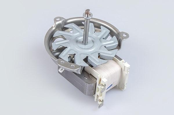 moteur ventilateur chaleur tournante sauter cuisiniere four helice non compris