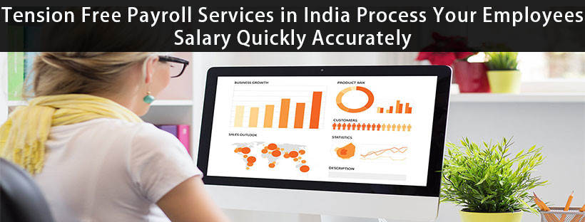 Read more about the article Tension Free Payroll Services in India Process Your Employees Salary Quickly Accurately
