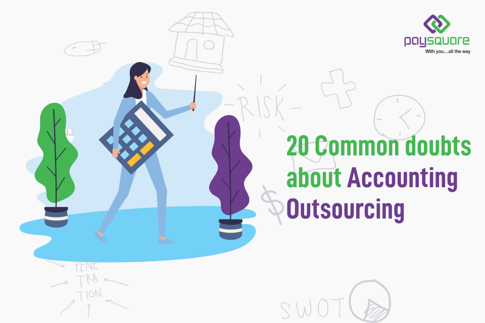 Read more about the article 20 Common Doubts About Accounting Outsourcing