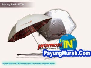 Supplier Payung Golf Murah Grosir Tanjung Selor