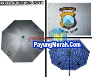 Supplier Payung Golf Murah Grosir Muara Enim