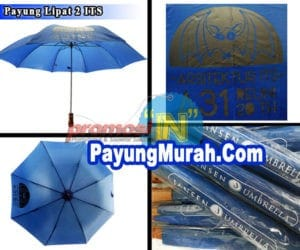 Supplier Payung Lipat Murah Grosir Pangkal Pinang
