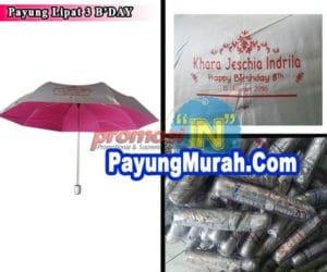 Supplier Payung Lipat Murah Grosir Sambas