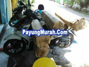 Agen Payung Promosi Grosir Murah Solok
