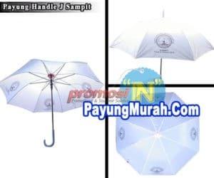 Supplier Payung Promosi Murah Grosir Maluku