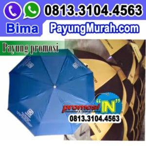 Pusat Grosir Payung Gift Souvenir Payung Murah