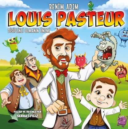 18 Louis Pasteur KAPAK