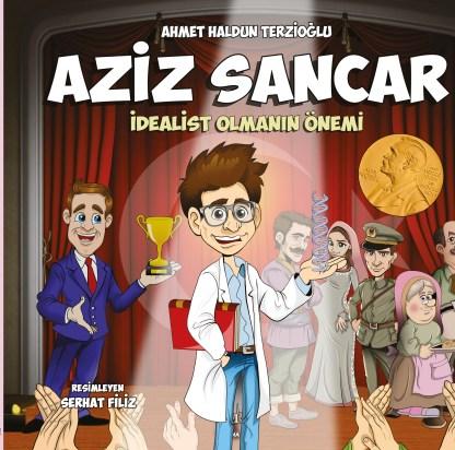 4 Aziz Sancar
