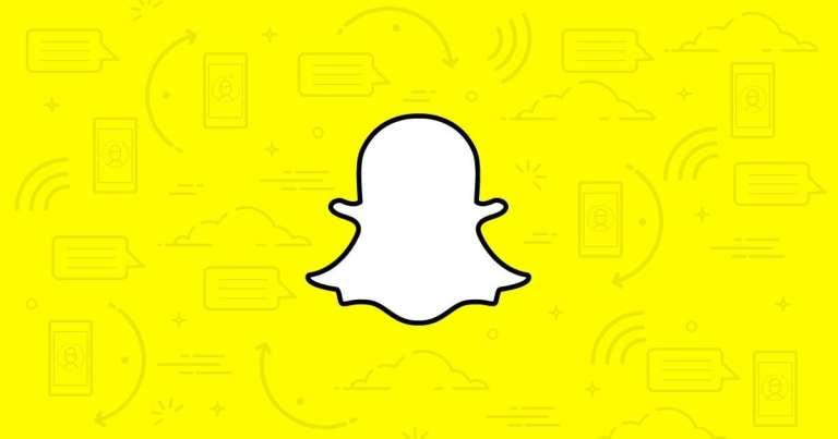 Как сохранить разговоры в приложении Snapchat [Guide]