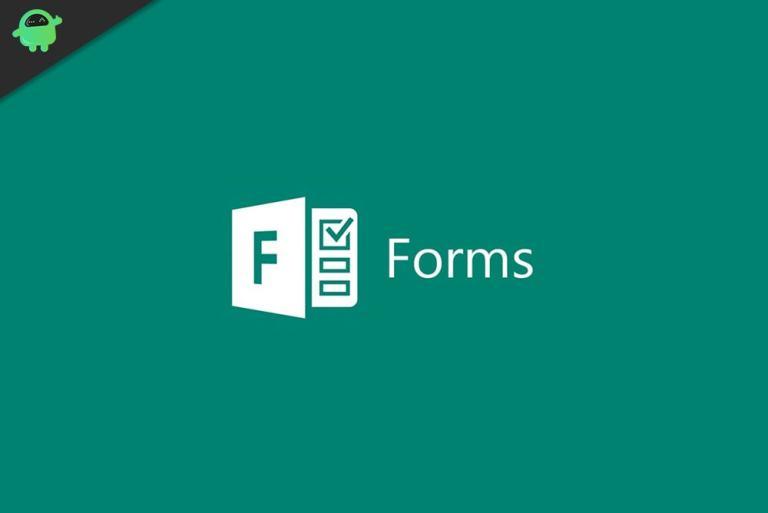 Как создавать и использовать Microsoft Forms для опросов, викторин и многого другого