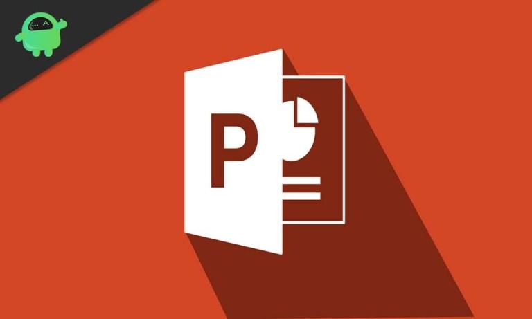 Как сделать презентацию Microsoft PowerPoint доступной только для чтения