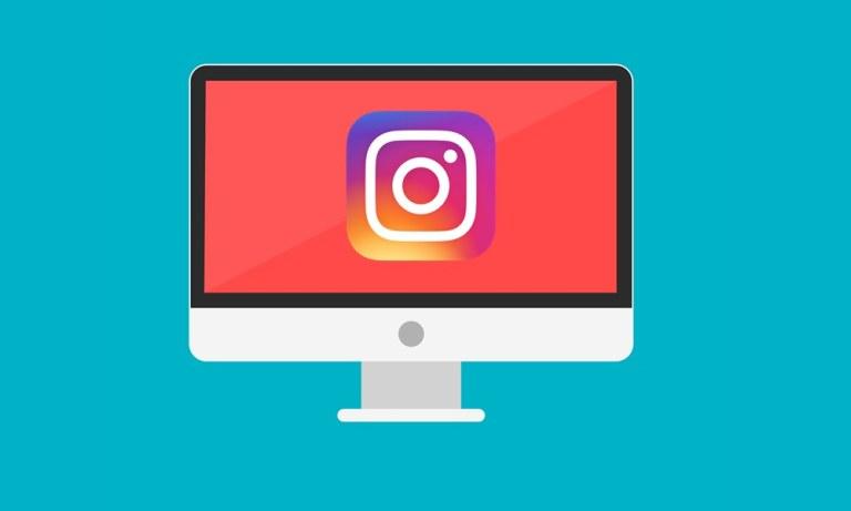 Как загрузить в Instagram с ПК [2 Methods]