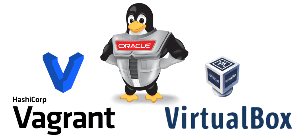 Oracle Database with Vagrant