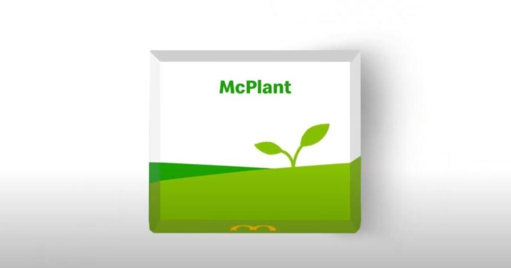 McPlant: Should we endorse it?