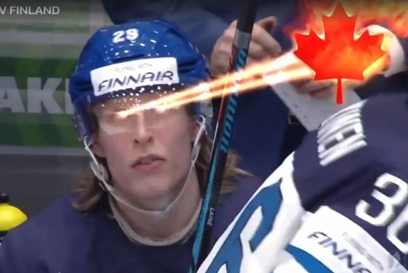 Nesportovní kouzla Fínů aneb někdy ani magie ke zlatu nestačí