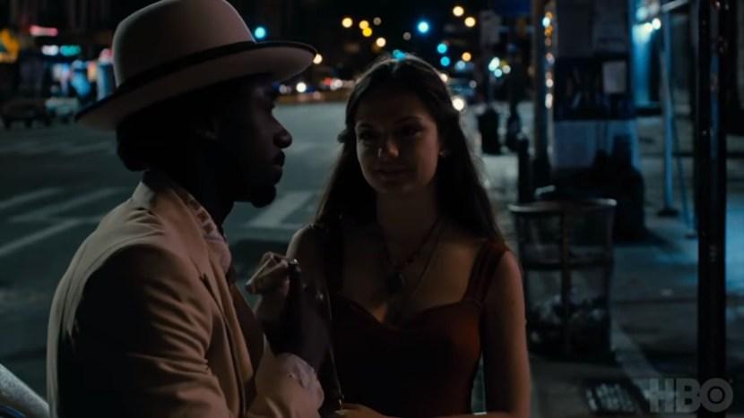 Seriál The Deuce: Špína Manhattanu o zrodu pornoprůmyslu vás doslova teleportuje do New Yorku 70. let