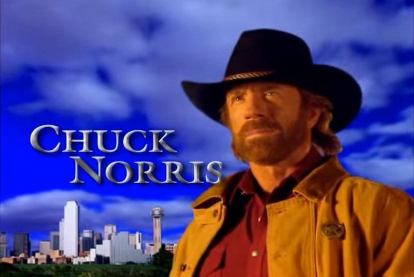 Nejlepší seriálové znělky (5.-1. místo): kolikátý skončil ranger Walker? A kdo je absolutním vítězem?