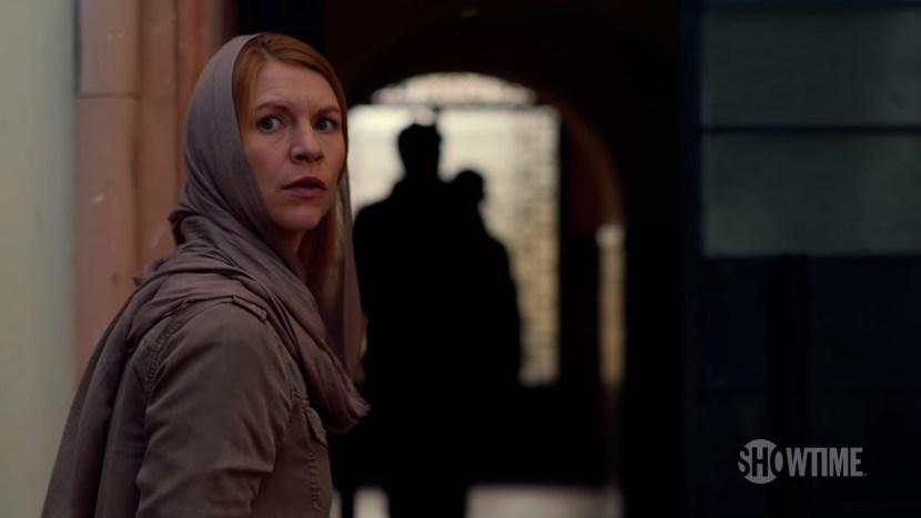 Pažótí Oskaři 2020: nejlepším seriálem je závěrečná řada Homelandu, zabodoval rovněž světový fenomén La casa de papel