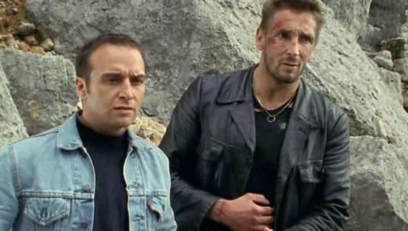 Nezapomenutelné seriálové scény: Andrého první smrt na Mallorce (Kobra 11)