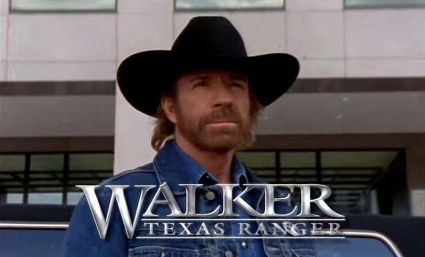 Nezapomenutelné seriálové scény: den, kdy Cordell Walker málem padl v boji (Walker, Texas Ranger)