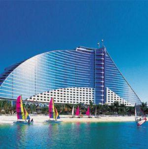 Il mare a Dubai!! (2/2)